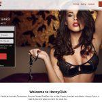 HornyClub